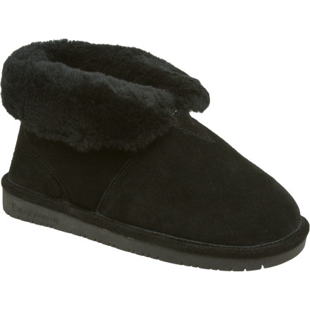 Entertainment Bearpaw Tristen Slipper - Women's - $33.96