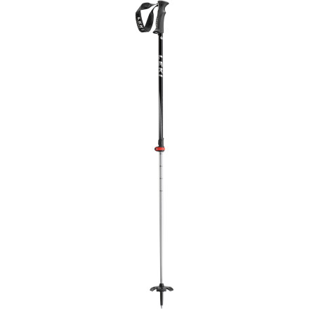 Ski LEKI Tour Vario SpeedLock Ski Pole - $89.95