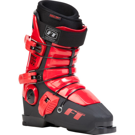 Ski So you're a straight-up traditionalist. You like bacon and eggs for breakfast, you like your ski setup just so, and you're a fan of the 100-flex Full Tilt Men's Classic Ski Boot. The Classic Ski Boot's tried-and-true three-buckle design, flexible ribbed tongue, and light weight just never go out of style. Full Tilt included the thermo-moldable, lightweight Performance liner for unparalleled warmth. - $337.46