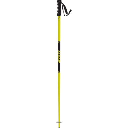 Ski The 4FRNT Dubs Ski Pole keeps your look fresh when you drop into the pipe and wow peeps with your mad spinning and stomping skills. - $32.49