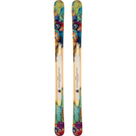Ski Since you know every inch of the mountain, it's time to get your Avy I certification and head out the resort sidecountry gates with the Nordica Women's Nemesis Ski. This all-mountain big-girl stick features Early Rise Camrock technology that gives you the benefits of rocker in soft snow and the stability and grip that you demand on hardpack. Nordica also gave the Nemesis a lightweight Energy CA wi-core so you can make your way through a pow field, into a section of tight trees, and down onto the groomers with ease. - $524.21