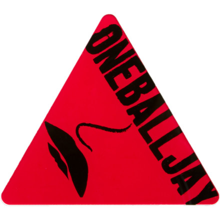 Ski Tired of your rectangular scraper running out of sharp edges halfway through the season' Pick up the OneBallJay Mustache Triangle Scraper. - $5.59