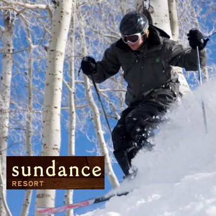 Ski Buying this Sundance Single Day Adult Lift Ticket not only grants you access to one of the most pristine, undeveloped, conservation-minded ski resorts in the world, it also provides much-needed funding to the Utah Avalanche Center. The UAC helps backcountry enthusiasts safely enjoy Utahs wild winter landscapes and Sundance provides visitors with a truly unique ski resort experience. You might even see a movie star. - $30.00