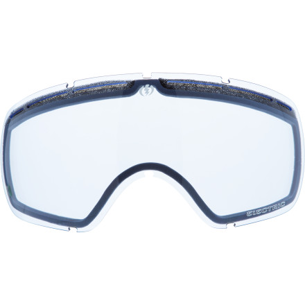 Ski Find the right EG2.5 Lens for your favorite Electric goggles so that you can shred any day and anytime. Theres no reason to go home when the light changes simply because you dont have the right lens with you. - $50.96