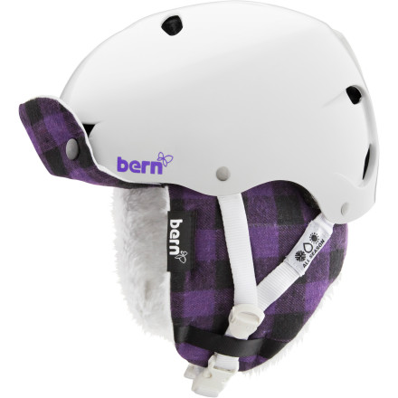 "Ski You want head protection, but you don't want to show up to the mountain looking like a gaper. That's where the Bern EPS Helmet w/Knit Liner comes in, with a low-profile design that doesn't give you an egg head and a variety of colors so there's the perfect one to match your outerwear. Plus you can take out the vent cover and knit liner when winter gives way to spring for warm weather activities. Normal 0 false false false EN-US X-NONE X-NONE /* Style Definitions */ table.MsoNormalTable {mso-style-name:""Table Normal""; mso-tstyle-rowband-size:0; mso-tstyle-colband-size:0; mso-style-noshow:yes; mso-style-priority:99; mso-style-parent:""""; mso-padding-alt:0in 5.4pt 0in 5.4pt; mso-para-margin-top:0in; mso-para-margin-right:0in; mso-para-margin-bottom:10.0pt; mso-para-margin-left:0in; line-height:115%; mso-pagination:widow-orphan; font-size:11.0pt; font-family:""Calibri"",""sans-serif""; mso-ascii-font-family:Calibri; mso-ascii-theme-font:minor-latin; mso-hansi-font-family:Calibri; mso-hansi-theme-font:minor-latin; mso-bidi-font-family:""Times New Roman""; mso-bidi-theme-font:minor-bidi;} - $59.97"