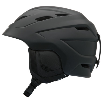 Ski Keep your brains warm and protected with the light, durable, and stylish Giro Nine.10 Helmet. - $49.98