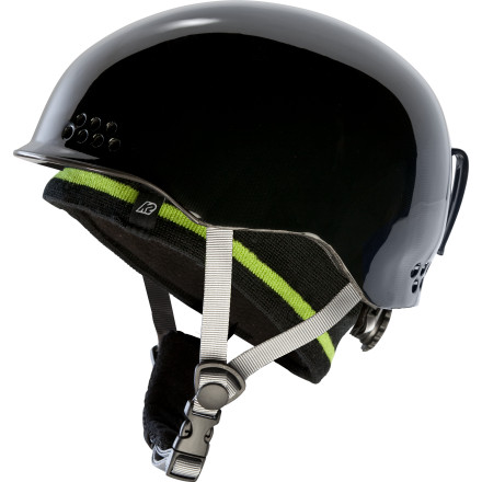 Ski The ideal bucket for backcountry diversions, the superlight K2 Rival BC Helmet won't bog you down on hikes, and its removable beanie will keep you warm as you climb. And if that's not enough, it also comes with Cat Tongue (you know, to stabilize the helmet on the beanie). - $77.97