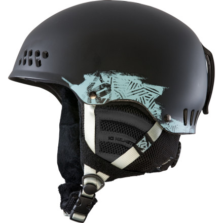 Ski Think of the Phase Pro Audio Helmet like a lightweight tank with luxury-car-like upgrades on the inside. Pros shredders like skier Sean Petit have made this their lid of choice thanks to the fully adjustable ventilation and fit, the cleverly integrated audio system, and the superior protection of hardshell construction. You won't find any compromises in this helmetit's all about keeping you safe and helping you enjoy the ride. - $74.96