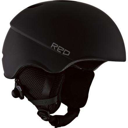 Ski A perennial favorite of Red team riders for the past decade, the Hi-Fi Helmet sports a lightweight construction and highly customizable design. The pumpable Air Band fit system ensures a solid fit with or without ear pads, and a breathable, super-light shell means you won't feel like you're wearing a bowling ball on top of your head when you wind up for a backside 3. - $59.97