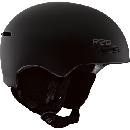 Ski Some might label the RED Avid Helmet a minimalist snowboarding lid based on its looks, but that label would be misleading given the Avid's rich set of features that include a micro-adjustable fit, ample ventilation, and ultra-lightweight construction. Inside and out, this is one tough, supremely comfortable winter lid that was designed for all-day shredding. If you must label it with an 'm' word, we would suggest the word masterpiece. - $50.97