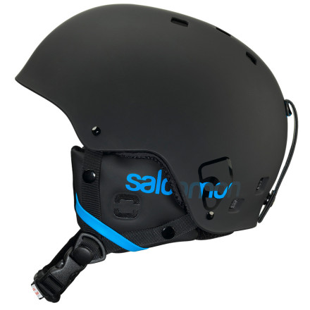 Ski The Salomon Brigade Helmet is for those who think that flexibility is a good trait for a helmet to have. Sure, the Brigades exterior is made of sturdy and solid ABS, but under the shell youll find that a world of versatility awaits. For starters, the Brigade has an adjustable liner so its compatible with your beanie. The liner is also removable and washable for those of you with stinky scalps, and the ear pads keep you warm in winter and pop out easy when spring conditions roll around. - $48.97