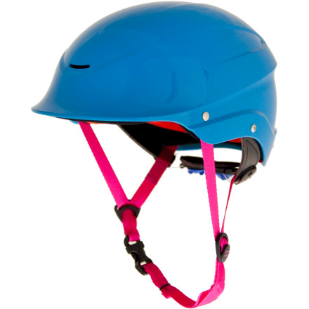 Ski Whatever your passion, whether it's skiing, snowboarding, kayaking, or wakeboarding, let the Shred Ready Standard Half Cut Helmet help keep your noggin safe. - $47.97