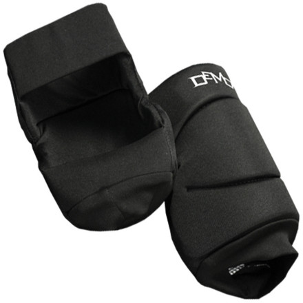 Ski Demon designed the Knee Guard Soft Cap to give you impact protection without limiting movement. The Soft Cap also breathes much better than hard shell knee guards, so it won't have you sweating bullets all day. - $11.96