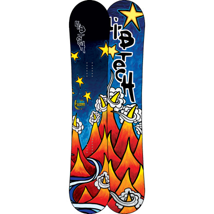 Snowboard Love Mark Landvik but hate toe drag' The Phoenix Series C2BTX is now available in a wide version for big-footed shredders who want to boost natural features, de-flower virgin pow, and take apart steep, scary lines just like Lando himself. - $377.97