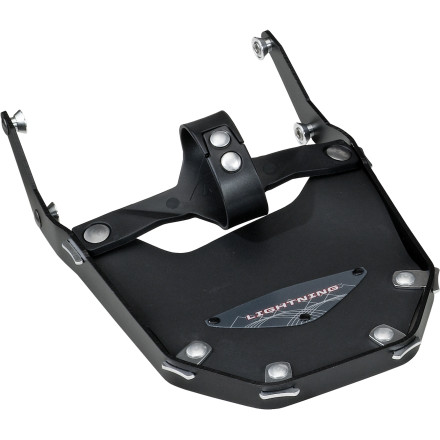Snowboard Bring the MSR Lightning Tail Snowshoe Flotation Tail along on your next backcountry excursion in case the fresh snow is just too soft to support your MSR 360 Degree Traction Frame Snowshoes. - $49.95