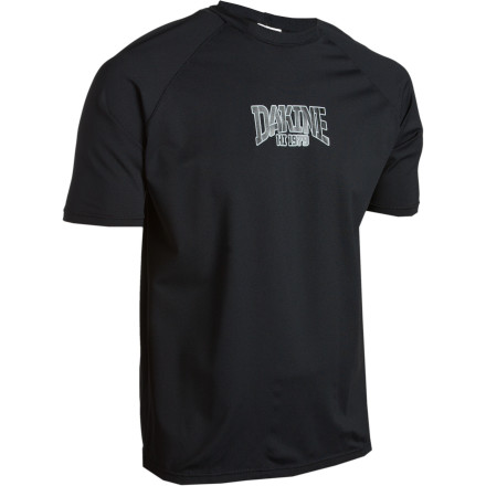Surf DAKINE Waterman Rashguard - Short-Sleeve - Men's - $26.37