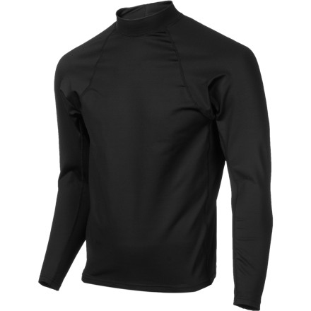 Kayak and Canoe Feel that cold air' That means that the river will be even colder. Good thing you have the Men's P2 Insulated Long-Sleeve Paddle Shirt to keep you warm. Stohlquist made this versatile rashguard with polyolefin material that provides light insulation, quick-drying performance, and stretchy flexibility. Wear the P2 shirt alone on more mild days or use it as a baselayer underneath your wetsuit when the water is cold enough to give birth to icebergs. - $27.48