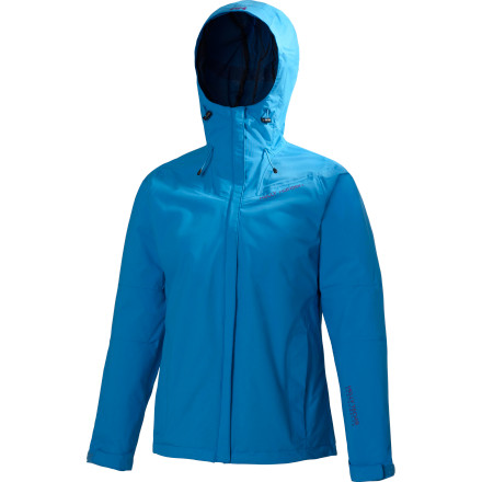 Fitness Helly Hansen Vancouver Packable Jacket - Women's - $83.97