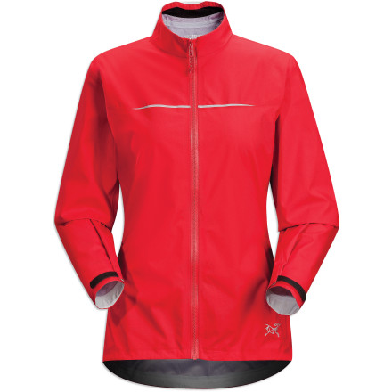 Fitness Arc'teryx Visio FL Jacket - Women's - $149.48