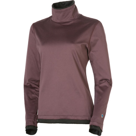 Fitness Get more wear out of your baselayers and get the KUHL Women's Tortoise Top. It may offer the same performance as your other active tops, but its sophisticated style and contrast trim at the neck and hem just may tempt you to pull it out of the drawer anytime. - $29.98