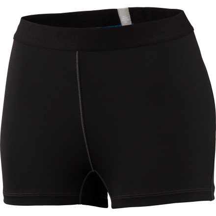 Fitness The ways to use the Columbia Women's Cool Jewel Lightweight Boy Short are simply endless. - $14.98