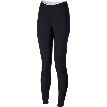 Fitness If you need a super-lightweight running tight with a precise, tailored fit, the Arc'teryx Women's Cita Tight will fit the bill. Crafted from multiple panels for a fine-tuned fit, this tight's ultralight, stretchy Altavela fabric will wick and dry in a snap. Mesh panels at the lower leg let perspiration ventilate quickly, and a gusseted crotch allows completely unrestricted mobility. Stow your car key in the hip pocket, and enjoy extra visibility at night thanks to the tight's reflective trim. - $55.27