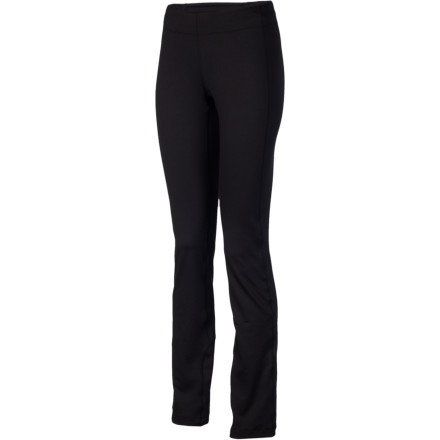 Fitness Cold, crisp air and a little snow might be an invitation for most people to jump back into bed, but you see it as a perfect opportunity to slip on your Arc'teryx Women's Stride Tights and start your day running. - $98.95