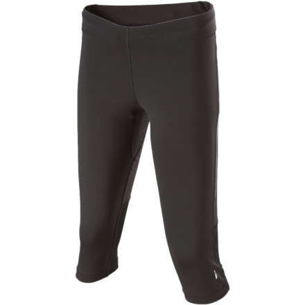 Fitness Salomon Trail IV 3/4 Tight - Women's - $32.48