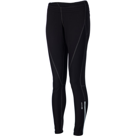 Fitness Made for the coldest conditions, the Sugoi Firewall 220 Tight keeps your legs toasty. Wind- and water proof protection from the stretchy Firewall 220 fabric pushes through storms without discomfort thanks to the form-fitting ten-panel construction and flat seams. - $76.97