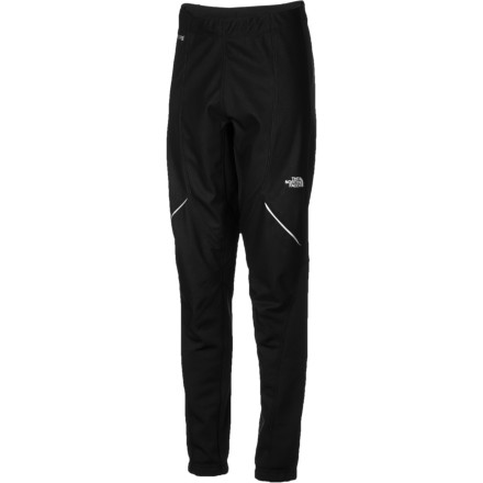 Fitness There's nothing worse than finishing your winter run with legs that are so cold that they're red and itchy even beneath your tights (not to mention your tensed-into-cold-knots leg muscles). The North Face WindStopper Hybrid Pant helps prevent chilled-red skin and cold-cramped muscles. - $77.97
