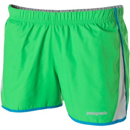 Fitness Patagonia Strider Short - Women's - $19.50