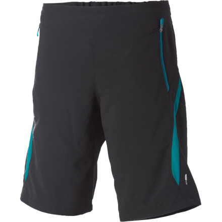 Fitness The Salomon Women's XA Float Short puts other active shorts to shame thanks to its comfortable internal lining, actiLite fabric, and modern fit. - $32.98