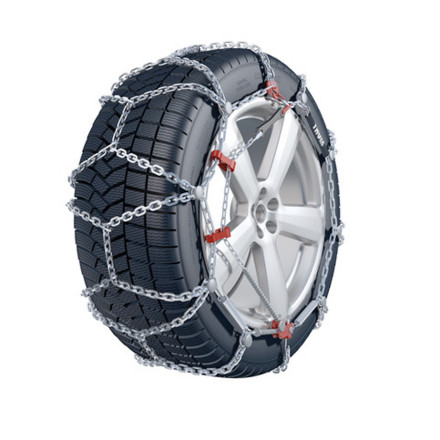 Entertainment When the snow's piling up quicker then the DOT can clear it, install the XD-16 Snow Chains for SUVs and Light Trucks for safe winter driving. Super easy to install and remove, the XD-16 adds traction without frustration. - $206.95