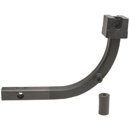 Fitness The Yakima 1  1/4 Hitch Adapter easily converts your 1  1/4 inch receiver to accept a 2 inch hitch mounting rack. Yakima makes many great hitch mounted bike and ski racks. Don't let your receiver hold you back. Now you can fit the BigHorn 4, KingPin 2, and KingPin 4. - $27.00