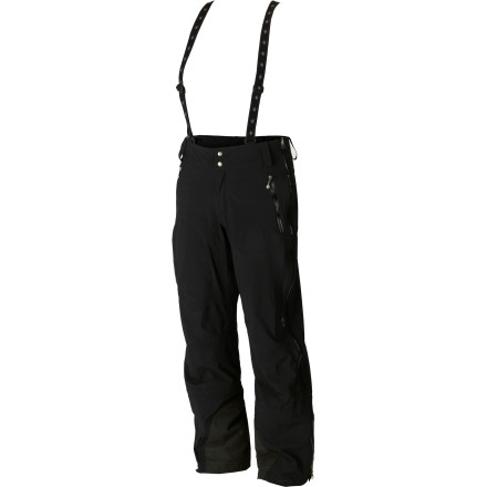 Ski Before you head to the slopes, slide into the Isis Women's Diva Pants, watch the snow come down outside your window, and plan out the morning's route in your head. These pants feature waterproof breathable fabric to provide you with the snow protection you need to slice pow turns or drop knee after glorious knee. - $49.80