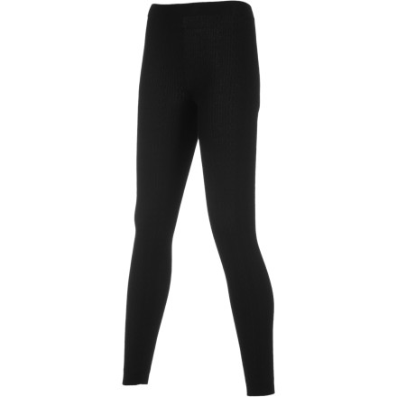 Wrap your legs in the EMU Women's Dover Cable Leggings and let the soft, smooth feel of merino keep you feeling good while the cable-knit legging style shows off your stems. These ultra-comfortable bottoms bring luxury and class to the world of leggings. - $54.42