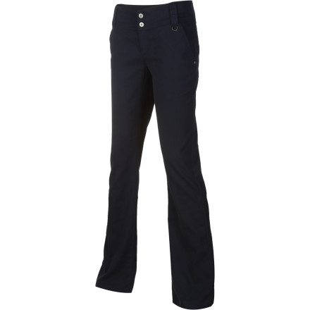 Hit the trail, city streets, or mountain village in comfortable style when you wear the flattering Lole Women's Trek Pant. - $45.47