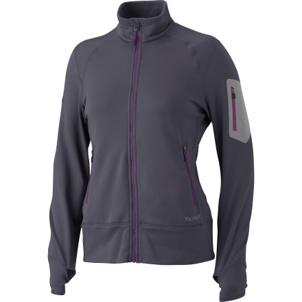 Marmot Alki Fleece Jacket - Women's - $49.98