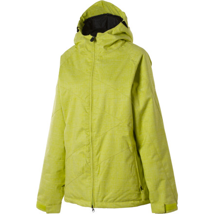 Snowboard 686 Allure Jacket - Women's - $69.75
