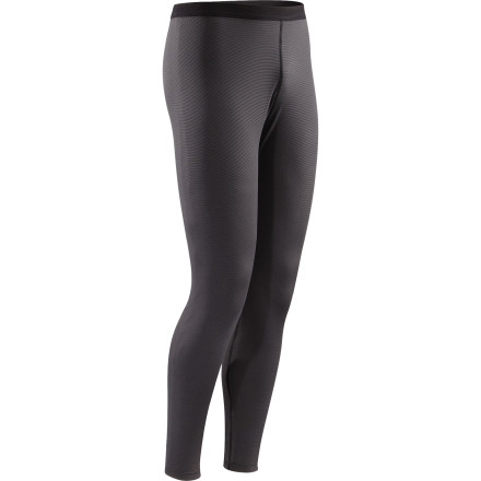Get those fast-twitch muscles firing under the Arc'teryx Women's Phase SL Bottom. Ideal for high-output stop-and-go activities, this lightweight baselayer pant wicks, breathes, and dries super-fast so you're always surrounded by dry comfort. - $29.98