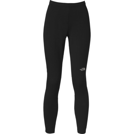 Skateboard The North Face Women's Momentum Tight is destined to be pulled from your drawer (or laundry hamper) over and over again this winter whether you're getting ready to spin a few laps at the resort, the skate track, or the snowshoe field. - $45.47