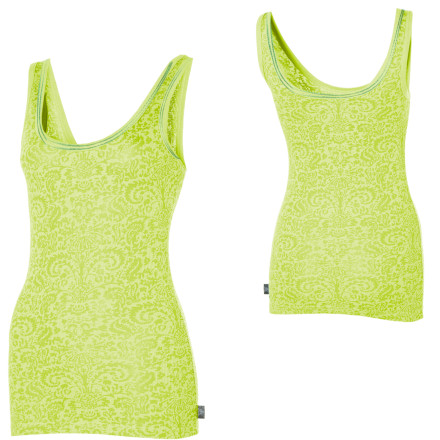 Surf A top like the Prana Women's Ally Tank Top can be a girl's best friend on a scorching hot summer day. Cotton blend material not only feels smooth but breathes easily so you stay cool under the beating sun. Rib-knit trim around the arms and neck add a hint of detailing just for the ladies. - $22.48