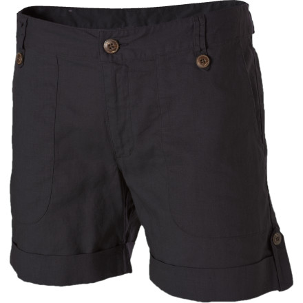 Surf Where you're going, you only need a bikini top, flip-flops, and a pair of Patagonia Island Hemp Shorts. These soft organic cotton and hemp shorts have a light linen feel and a comfortable low rise for week-long or month-long vacations. - $59.00
