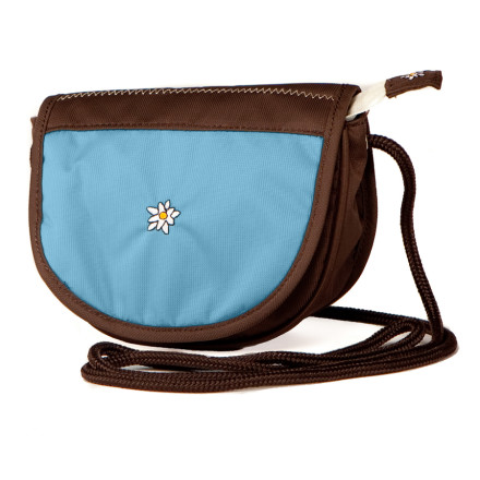 Entertainment Toss your cell, some cash, and key inside the floral-lined Shepani Women's Uno Mini Purse and stroll down to the coffee shop for something warm and tasty. A 32-in shoulder strap is long enough to fit over some cold-weather layers, and a zippered closure ensures that your belongings won't fall out during your early morning caffeine mission. - $16.17
