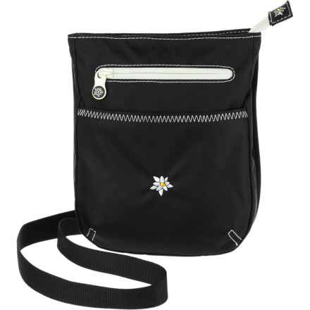 Entertainment Travel light without leaving anything behind, and head out the door with the Sherpani Women's Prima Shoulder Bag. This compact purse carries just what you need for the dayyour wallet, phone, keys, emergency makeup, and tablet computerwithout forcing you to lug around an oversize bag. - $20.97