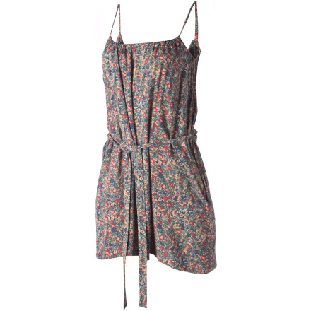 Entertainment The Lifetime Lovette Dress has an earthy, connected vibe that is perfect for walks through the park and lemonade sipping on the porch. - $20.99