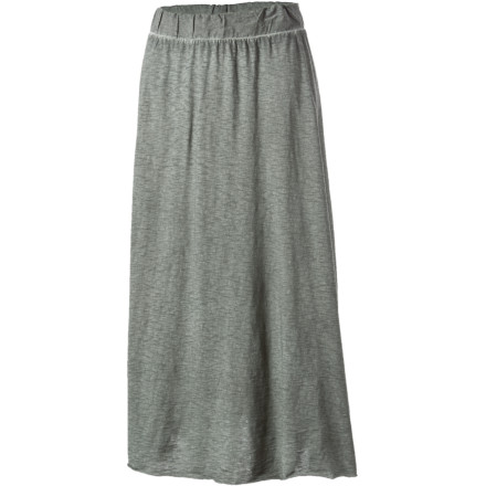 Sit back on the grass and spread your Liftime Women's Hippy Skirt over your legs while you zone out to the sound of beating drums and strangers making out in the bushes. - $29.98