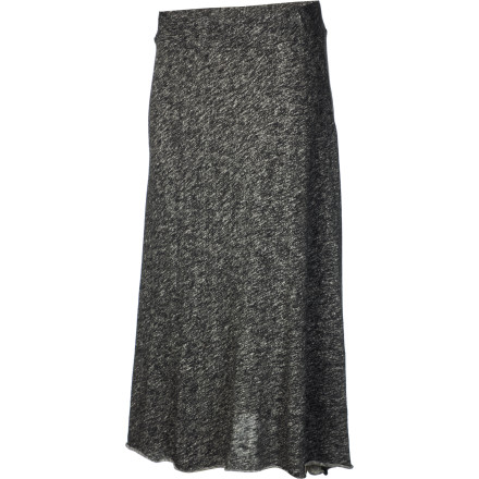 When you slide on the Lifetime Women's Meadow Midi Skirt and take a deep breath, your whole outlook changes. Instead of feeling anxious about your job interview, you feel calm, relaxed, and ready to show your possible employer your skills. - $36.27
