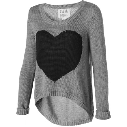 Surf You can wear the Billabong Homegirlz Sweater when you're laying about and relaxing, dressing up a casual outfit, or rolling with your gang at night. - $40.84