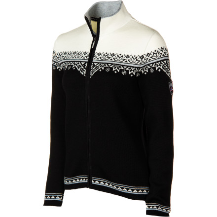 Dale of Norway Nordlys Sweater - Women's - $223.27